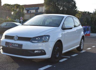Achat Volkswagen Polo 1.4 TDI 75cv GARANTIE Occasion