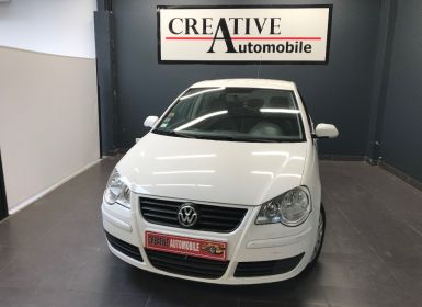 Volkswagen Polo 1.4 TDI 80 CV United 171 000 KMS Occasion