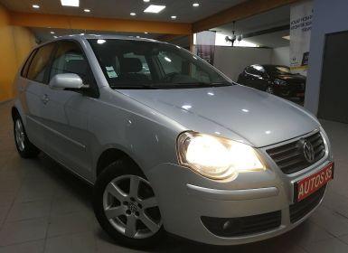 Vente Volkswagen Polo 1.4 TDI 80CH TREND 5P Occasion