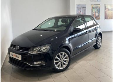 Volkswagen Polo 1.4 TDI 90 BlueMotion Technology Série Spéciale Lounge Occasion