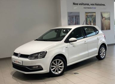 Vente Volkswagen Polo 1.4 TDI 90 BlueMotion Technology Série Spéciale Lounge Occasion