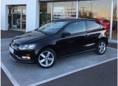 Vente Volkswagen Polo 1.4 TDI 90 BlueMotion Technology Sportline Occasion