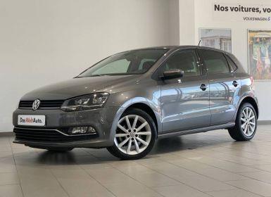 Vente Volkswagen Polo 1.4 TDI 90 BMT Carat Occasion