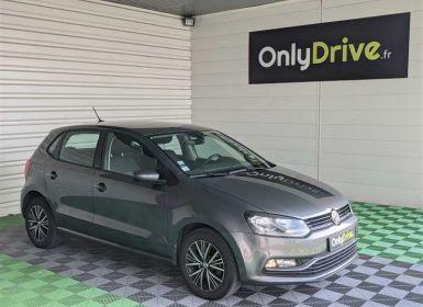 Vente Volkswagen Polo 1.4 TDI 90 BMT Série Spéciale Lounge Occasion