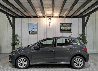 Vente Volkswagen Polo 1.4 TDI 90 CV CONFORTLINE 5P Occasion
