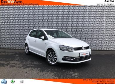 Vente Volkswagen Polo 1.4 TDI 90ch BlueMotion Technology Lounge 5p Occasion