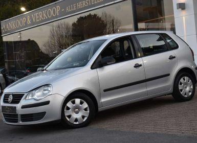 Vente Volkswagen Polo 1.4 TDi Comfortline Occasion