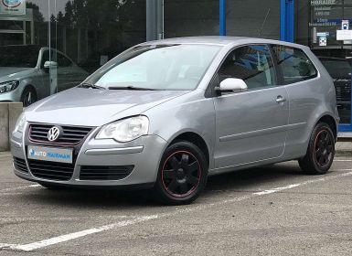 Vente Volkswagen Polo 1.4i 16v BOITE AUTOMATIQUE 5pl. TRENDLINE ÉDITION Occasion
