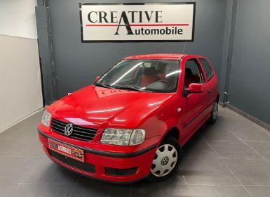 Vente Volkswagen Polo 1.4i 60 CV 1ERE MAIN 111 000 KMS Occasion