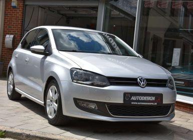 Volkswagen Polo 1.6 CR TDi Highline - - GARANTIE 12 MOIS - - Occasion