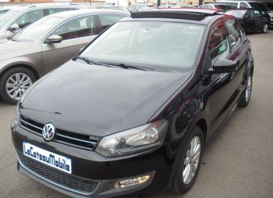 Vente Volkswagen Polo 1.6 L TDI 90 CV Occasion