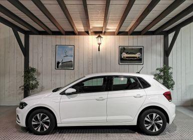 Vente Volkswagen Polo 1.6 TDI 80 CV CONFORTLINE Occasion