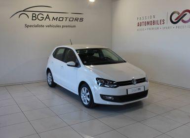 Vente Volkswagen Polo 1.6 TDI 90 CR FAP Confortline Occasion