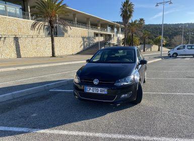 Vente Volkswagen Polo 1.6 TDI 90CH BLUEMOTION FAP MATCH 5P Occasion
