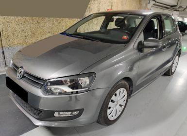 Vente Volkswagen Polo 1.6 TDI 90CH FAP CONFORTLINE 5P Occasion