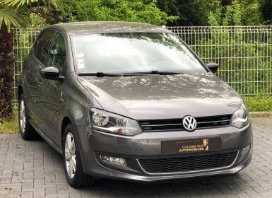 Achat Volkswagen Polo 1.6 TDI 90CH FAP MATCH DSG7 5P Occasion