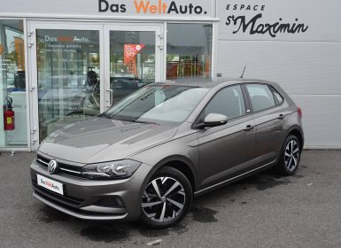 Acheter Volkswagen Polo 1.6 TDI 95 S&S BVM5 Connect Occasion