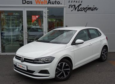 Volkswagen Polo 1.6 TDI 95 S&S BVM5 Connect Occasion