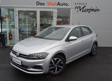 Volkswagen Polo 1.6 TDI 95 S&S DSG7 Connect Occasion