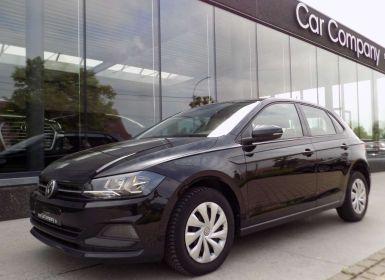 Vente Volkswagen Polo 1.6 TDi SCR COMFORTL - DSG - GPS - PDC - APPLE CARPLAY Occasion