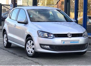 Volkswagen Polo 5p. - 5pl. 1.2 CR TDi HIGHLINE ÉDITION Occasion