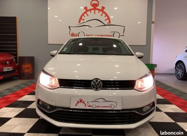 Volkswagen Polo BlueMotion 90 cv Lounge Occasion