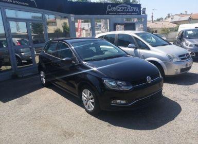 Vente Volkswagen Polo CONFORT Occasion