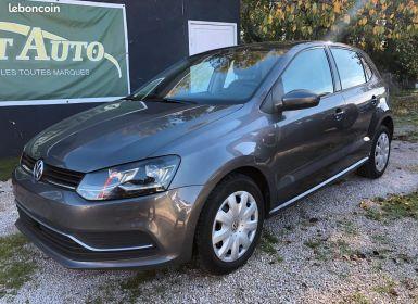 Vente Volkswagen Polo CONFORTLINE  Occasion