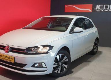 Vente Volkswagen Polo confortline tsi 95 cv Occasion