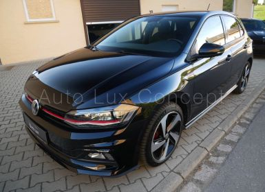 Vente Volkswagen Polo GTI 2.0 TSI 200 ch DSG6, Caméra, ACC, Keyless, Phares LED, App Connect, Cockpit digital Occasion