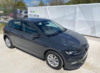 Achat Volkswagen Polo Highline 1.6 TDI BMT 95 CH BVM5 Occasion