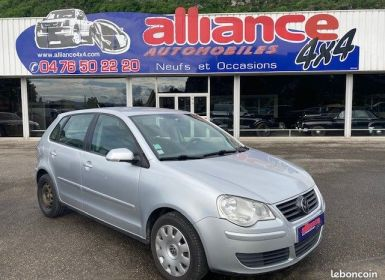 Volkswagen Polo iv 1.4l tdi restylee Occasion