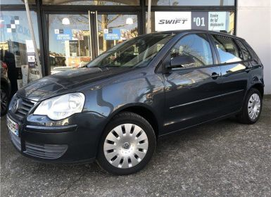 Voiture Volkswagen Polo TDI 80 United Occasion