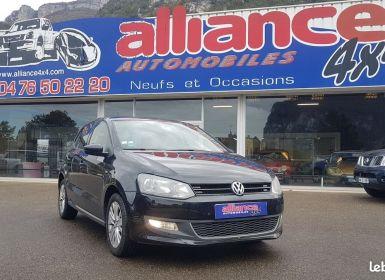 Vente Volkswagen Polo tdi 90cv 5 portes Occasion