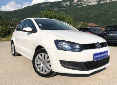Vente Volkswagen Polo TRENDLINE Occasion