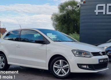 Vente Volkswagen Polo V 1.6 TDI 90 FAP Match DSG7 3p Occasion