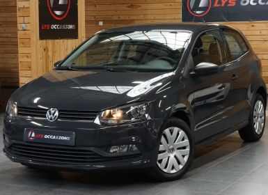 Vente Volkswagen Polo V (2) 1.0 60 TRENDLINE 3P Occasion