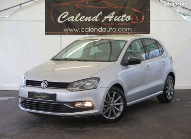 Vente Volkswagen Polo v (2) 1.2 tsi 90 bluemotion technology cup dsg7 5p Occasion