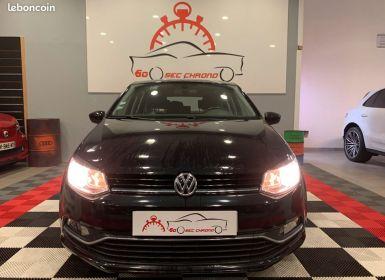 Volkswagen Polo V 90ch BlueMotion Allstar Occasion