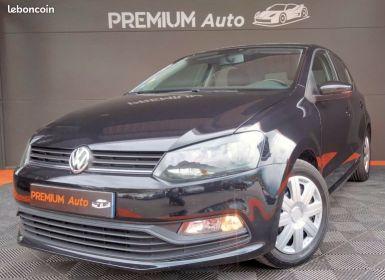 Vente Volkswagen Polo V Restylée 5 portes 1.4 TDI BlueMotion 90 cv Trendline TVA Occasion