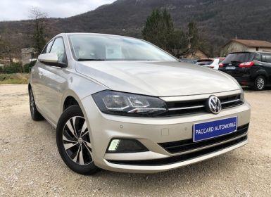 Vente Volkswagen Polo VI 1.0 TSI 95 CONFORTLINE BUSINESS Occasion