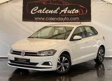 Vente Volkswagen Polo vi 1.0 tsi 95 confortline business dsg7 47'000 km Occasion