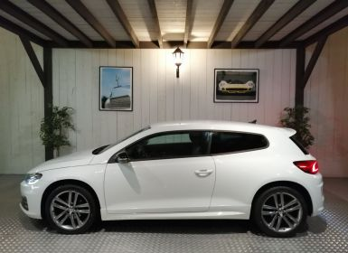 Vente Volkswagen Scirocco 2.0 TDI 150 CV R-LINE DSG Occasion