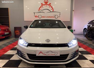 Vente Volkswagen Scirocco 2.0 TDI 150ch R-Line Occasion