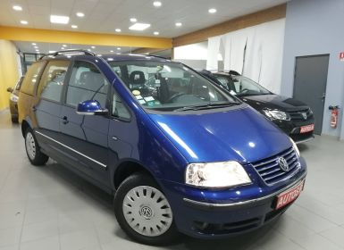 Volkswagen Sharan 1.9 TDI 115CH UNITED TIPTRONIC Occasion