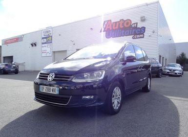 Vente Volkswagen Sharan 2.0 TDI 140CH BLUEMOTION FAP CONFORTLINE BUSINESS Occasion