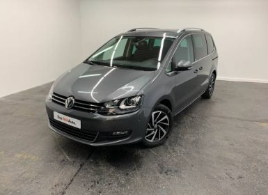 Achat Volkswagen Sharan 2.0 TDI 150 BlueMotion Technology Connect Occasion