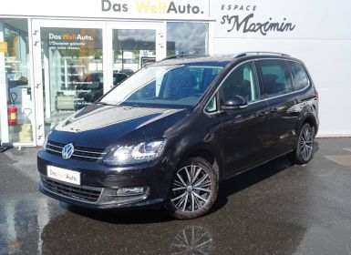 Volkswagen Sharan 2.0 TDI 150 BlueMotion Technology DSG6 Allstar Occasion