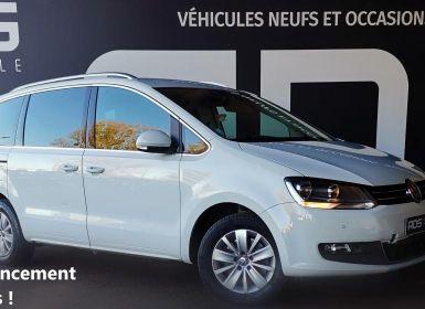 Volkswagen Sharan 2.0 TDI 150 BLUEMOTION TECHNOLOGY DSG6 Confortline