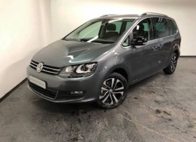 Vente Volkswagen Sharan 2.0 TDI 150 BlueMotion Technology DSG6 IQ.Drive Occasion